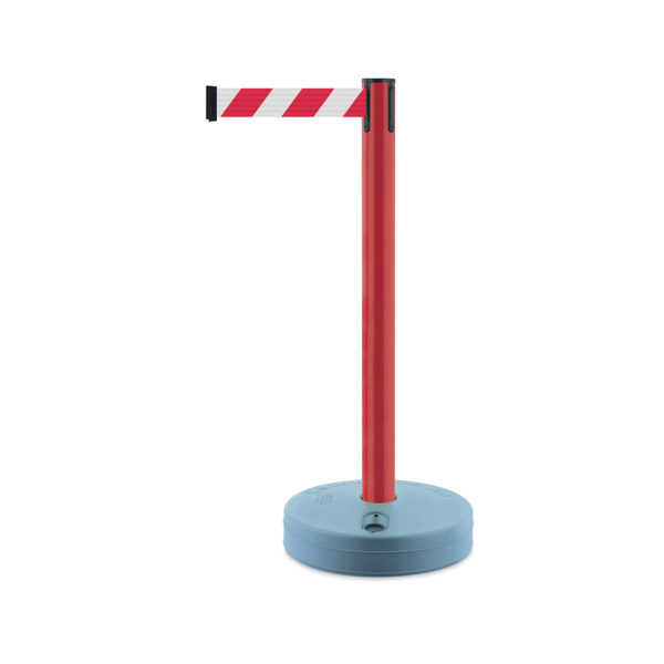 Outdoor Stanchion