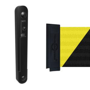 retractable belt clip